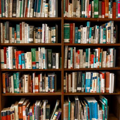 Je boek in het magazijn? Vraag het hier aan!